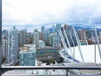 Photo of 3307 33 SMITHE STREET, Vancouver