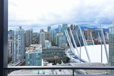 R2325778 - 3307 33 SMITHE STREET, Yaletown, Vancouver, BC - Apartment Unit