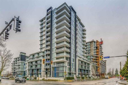 R2325780 - 18 8677 CAPSTAN WAY, West Cambie, Richmond, BC - Townhouse