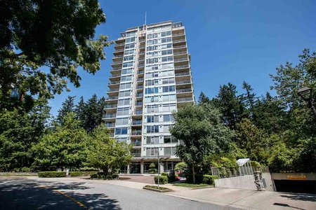 R2325792 - 401 5639 HAMPTON PLACE, University VW, Vancouver, BC - Apartment Unit