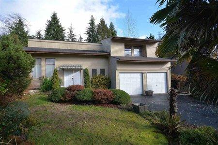 R2325797 - 2856 TRILLIUM PLACE, Blueridge NV, North Vancouver, BC - House/Single Family