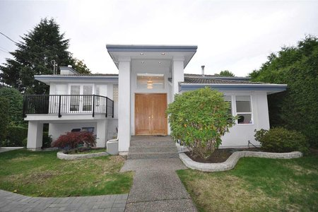 R2325799 - 1537 24TH STREET, Dundarave, West Vancouver, BC - House/Single Family