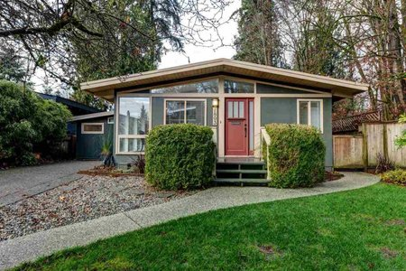 R2325879 - 1893 BOWSER AVENUE, Pemberton NV, North Vancouver, BC - House/Single Family