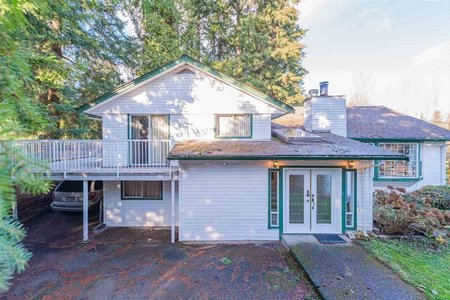 R2325890 - 623 240 STREET, Campbell Valley, Langley, BC - House with Acreage