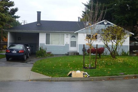 R2325911 - 8205 110 STREET, Nordel, Delta, BC - House/Single Family