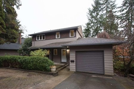 R2325935 - 3055 PLYMOUTH DRIVE, Windsor Park NV, North Vancouver, BC - House/Single Family