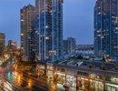 R2325938 - 903 - 238 Alvin Narod Mews, Vancouver, BC, CANADA