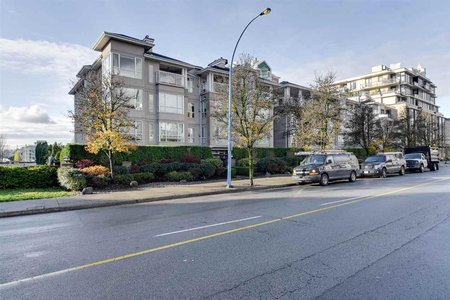R2325945 - 112 155 E 3RD STREET, Lower Lonsdale, North Vancouver, BC - Apartment Unit