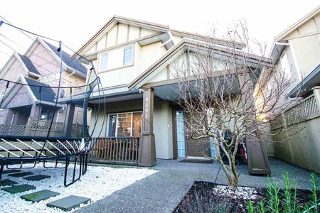 R2326056 - 9393 NO 1 ROAD, Seafair, Richmond, BC - House/Single Family