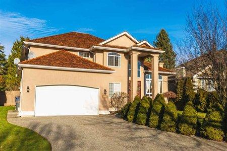R2326091 - 17065 57 AVENUE, Cloverdale BC, Surrey, BC - House/Single Family