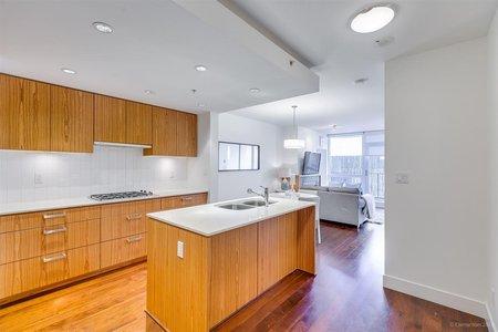 R2326092 - 203 1675 W 8TH AVENUE, Fairview VW, Vancouver, BC - Apartment Unit