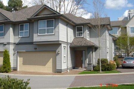 R2326096 - 1 6811 LIVINGSTONE PLACE, Granville, Richmond, BC - Townhouse