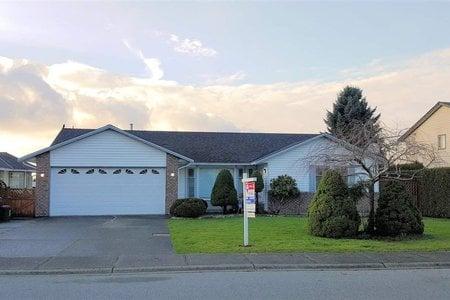R2326124 - 5185 219 STREET, Murrayville, Langley, BC - House/Single Family