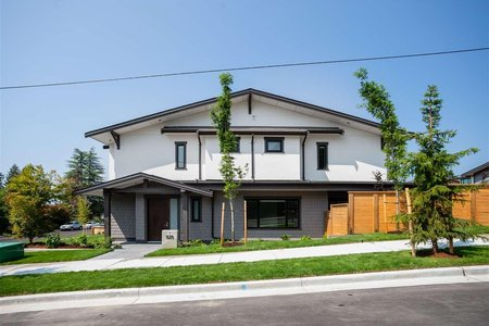 R2326133 - 525 RIDGEWAY AVENUE, Lower Lonsdale, North Vancouver, BC - House/Single Family