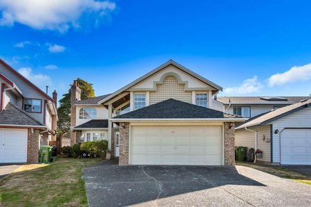 R2326153 - 7800 SHACKLETON DRIVE, Quilchena RI, Richmond, BC - House/Single Family