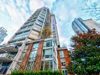 Photo of 1906 565 SMITHE STREET, Vancouver