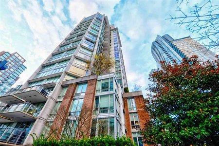R2326155 - 1906 565 SMITHE STREET, Downtown VW, Vancouver, BC - Apartment Unit