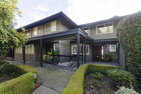 R2326160 - 1102 235 KEITH ROAD, Cedardale, West Vancouver, BC - Townhouse