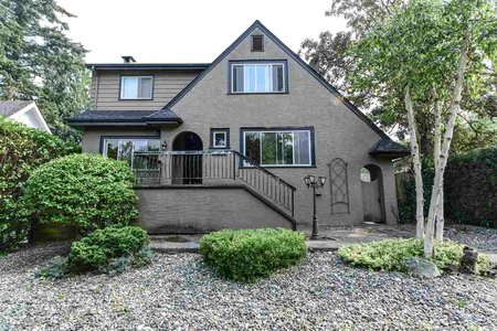 R2326167 - 3282 W 33RD AVENUE, MacKenzie Heights, Vancouver, BC - House/Single Family