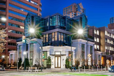 R2326182 - 101 1102 HORNBY STREET, Downtown VW, Vancouver, BC - Apartment Unit