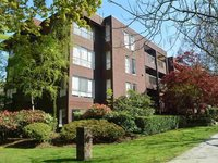 Photo of 204 2920 ASH STREET, Vancouver