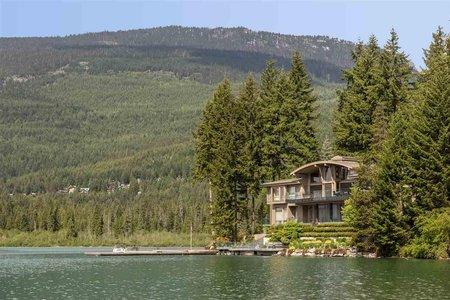 R2326194 - 8993 TRUDY'S LANDNG, Emerald Estates, Whistler, BC - House/Single Family