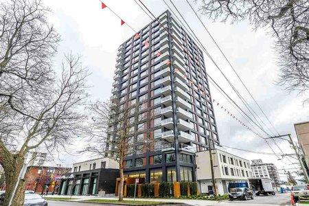 R2326197 - 1602 1171 JERVIS STREET, West End VW, Vancouver, BC - Apartment Unit