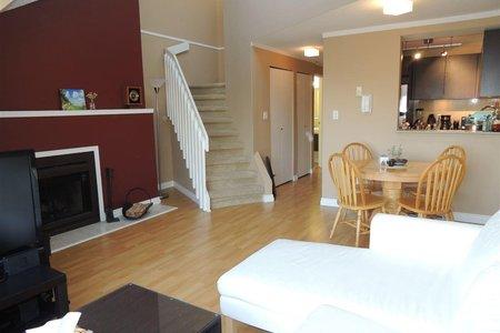 R2326207 - 331 7751 MINORU BOULEVARD, Brighouse South, Richmond, BC - Apartment Unit