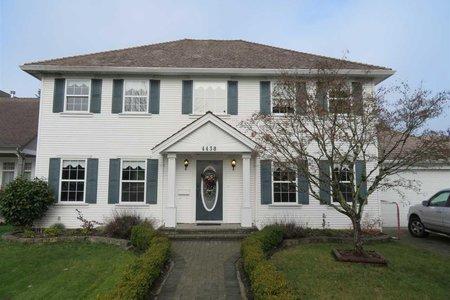 R2326215 - 4438 210 STREET, Brookswood Langley, Langley, BC - House/Single Family