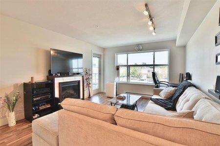 R2326229 - 207 7445 120 STREET, Scottsdale, Delta, BC - Apartment Unit