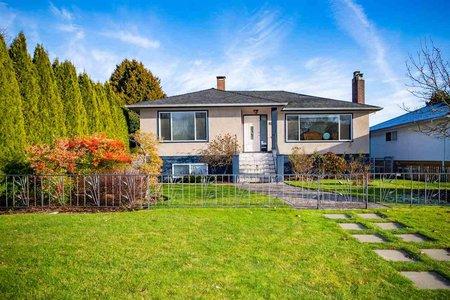R2326234 - 8090 LAUREL STREET, Marpole, Vancouver, BC - House/Single Family