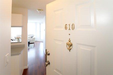 R2326243 - 610 3489 ASCOT PLACE, Collingwood VE, Vancouver, BC - Apartment Unit