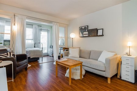 R2326244 - 217 2680 W 4TH AVENUE, Kitsilano, Vancouver, BC - Apartment Unit