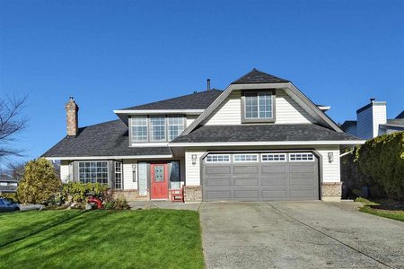 R2326245 - 16953 58A AVENUE, Cloverdale BC, Surrey, BC - House/Single Family
