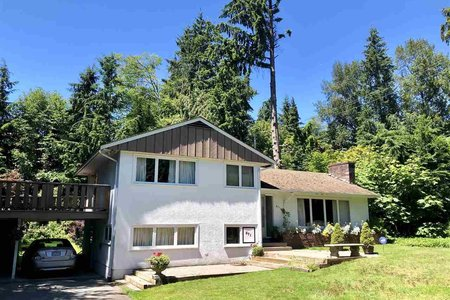 R2326267 - 571 EASTCOT ROAD, British Properties, West Vancouver, BC - House/Single Family