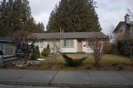 R2326280 - 20245 44 AVENUE, Langley City, Langley, BC - House/Single Family