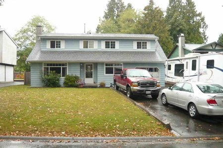 R2326316 - 9053 BEN NEVIS CRESCENT, Queen Mary Park Surrey, Surrey, BC - House/Single Family