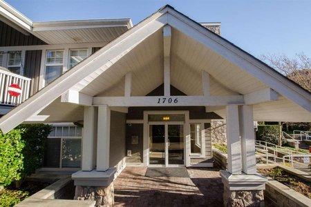 R2326330 - 107 1706 56 STREET, Beach Grove, Delta, BC - Apartment Unit