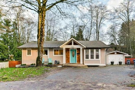 R2326338 - 7802 139A STREET, East Newton, Surrey, BC - House/Single Family