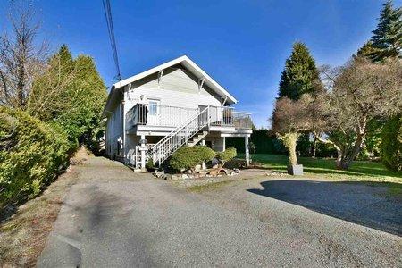 R2326342 - 15931 BUENA VISTA AVENUE, White Rock, White Rock, BC - House/Single Family