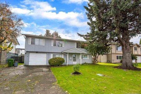 R2326388 - 8260 ROSEBANK CRESCENT, South Arm, Richmond, BC - House/Single Family