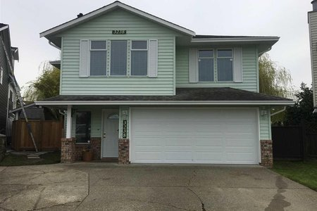 R2326438 - 3238 274 STREET, Aldergrove Langley, Langley, BC - House/Single Family