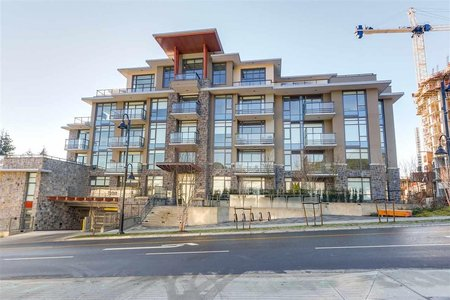 R2326444 - 103 1295 CONIFER STREET, Lynn Valley, North Vancouver, BC - Apartment Unit