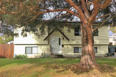 R2326448 - 15041 88A AVENUE, Bear Creek Green Timbers, Surrey, BC - House/Single Family