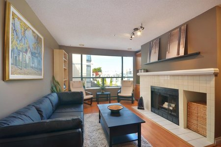 R2326463 - 26 939 W 7TH AVENUE, Fairview VW, Vancouver, BC - Apartment Unit