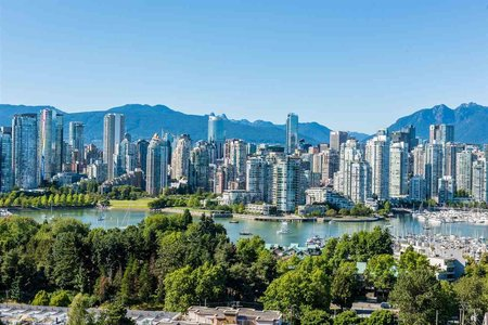 R2326471 - 1003 2411 HEATHER STREET, Fairview VW, Vancouver, BC - Apartment Unit
