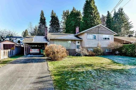 R2326515 - 10326 126 STREET, Cedar Hills, Surrey, BC - House/Single Family