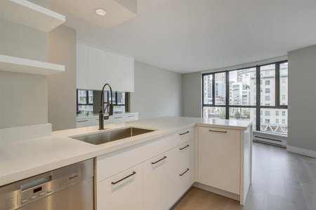 R2326591 - 502 488 HELMCKEN STREET, Yaletown, Vancouver, BC - Apartment Unit