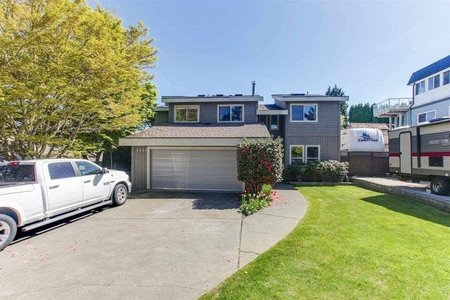 R2326607 - 5425 CANDLEWYCK WYND, Cliff Drive, Delta, BC - House/Single Family