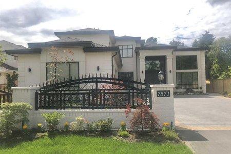 R2326609 - 7571 BRIDGE STREET, McLennan North, Richmond, BC - House/Single Family